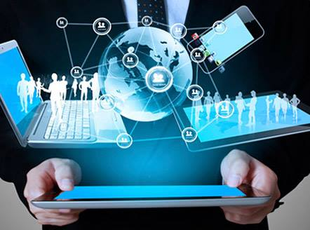 Go numérique, un évènement de la CCI LYON METROPOLE