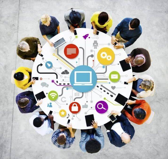 Ateliers Webmarketing, Formations Google pour les pros, Rendez-vous experts ENE, Démonstrations exposants… Découvrez le programme !