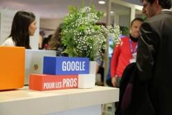 Google-Pour les Pros