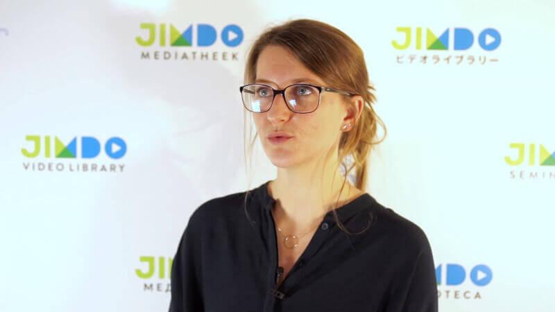 Créer son site facilement avec Jimdo !
