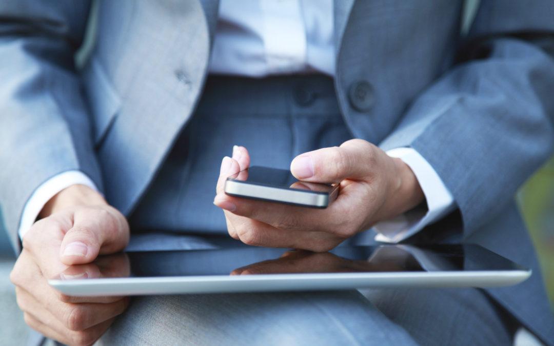5 étapes clés pour passer au numérique