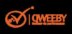 QWEEBY logo Liste exposants 1