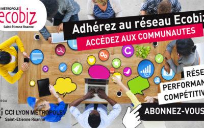 Découvrez Ecobiz, la plateforme online, qui connecte les entreprises du territoire !