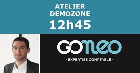 Atelier Demozone Goneo