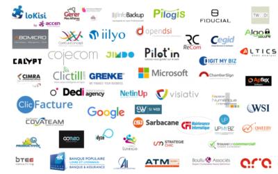 Rencontrez les 55 exposants de Go numérique 2016