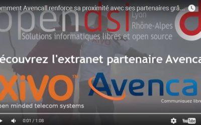 Mettre en place un extranet pour vos partenaires : témoignage de l'entreprise Avencall.