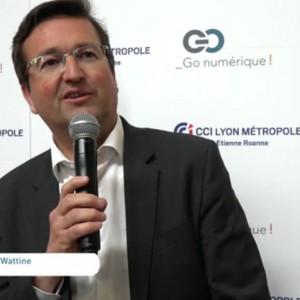 Antoine WAttine Cégid et la transformation numérique des entreprises