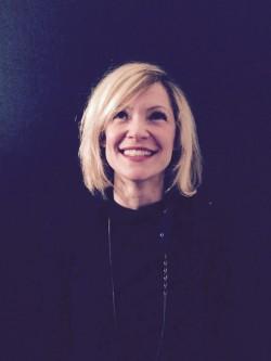 Maud Biron dirigeante de l'agence tweedi