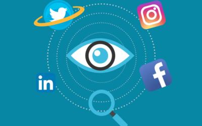 4 façons d'améliorer votre référencement naturel par les réseaux sociaux