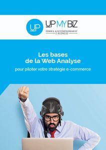 [Livre Blanc] Les bases de la Web Analyse pour piloter votre stratégie e-commerce