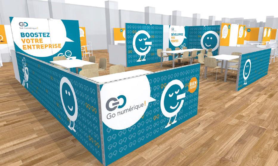 Sponsor Workzone - Go numérique