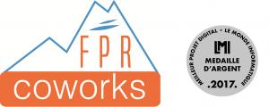 logo FPR Coworks