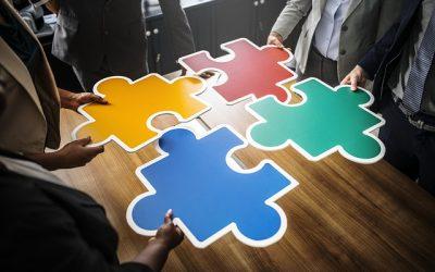 Les solutions collaboratives, la voie du succès de votre entreprise !