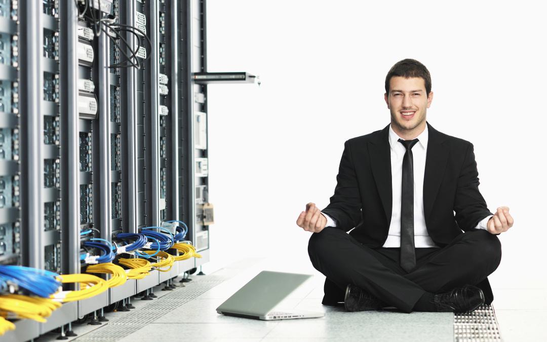 Rédigez un plan de sauvegarde pour votre entreprise
