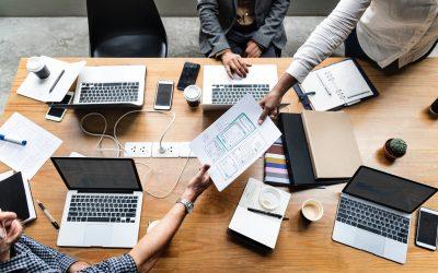 Comprendre et réussir sa transformation digitale